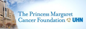 Princess Margaret Foundation Mark Rivkin